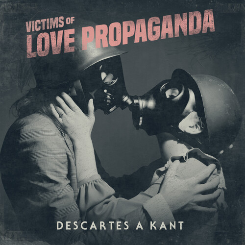 Victims Of Love Propaganda