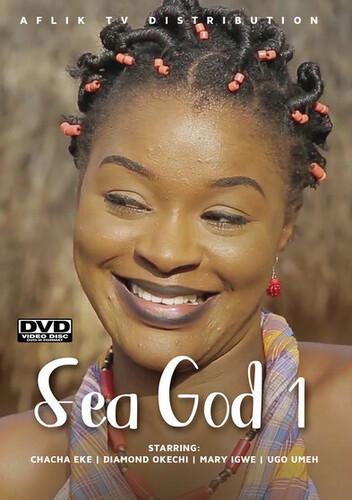 Sea God 1
