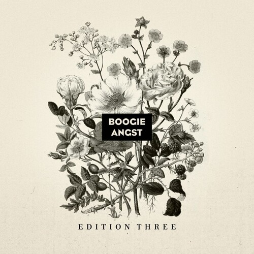Boogie Angst: Edition Three /  Various