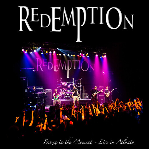 Frozen in the Moment - Live In At (Re-Release)