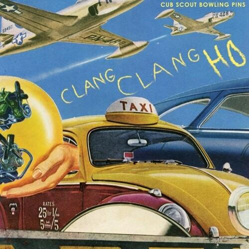 Clang Clang Ho