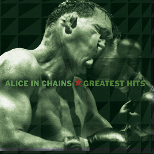 Alice in Chains-Alice In Chains Greatest Hits