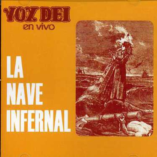 Nave Infernal [Import]