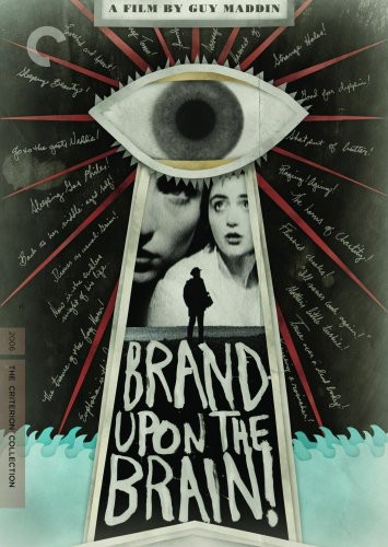 Criterion Collection: Brand Upon The Brain! [Widescreen][Black And White]