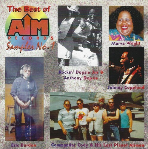 Best of Aim Artists /  Various