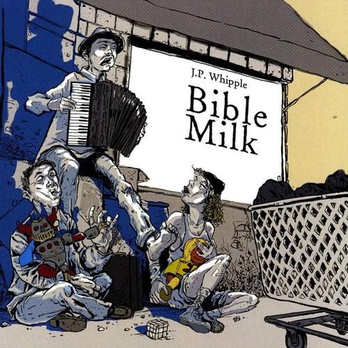 Bible Milk