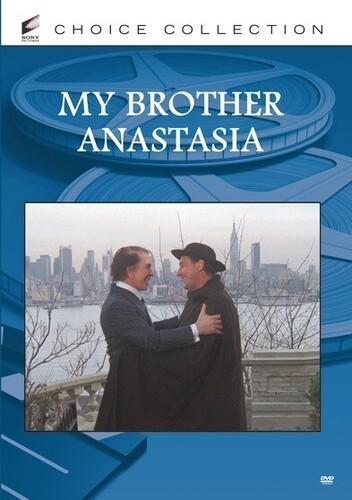 My Brother Anastasia