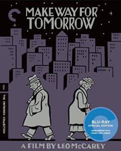 Make Way for Tomorrow (Criterion Collection)