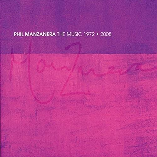 Music 1972-08 [Import]