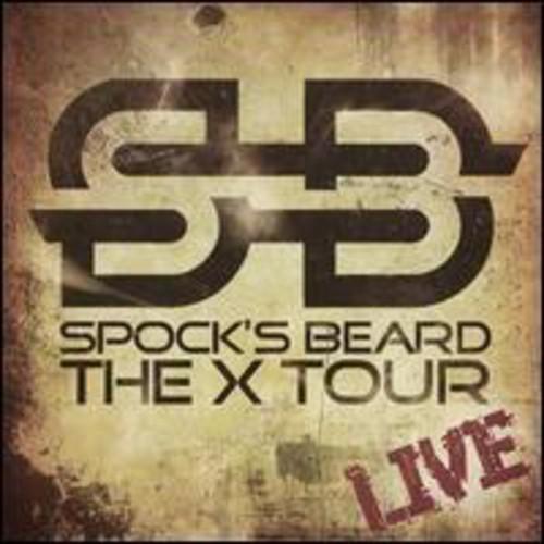X Tour Live [Import]