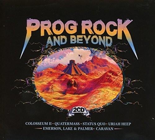 Prog Rock & Beyond /  Various [Import]