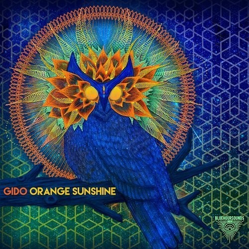 Orange Sunshine [Import]