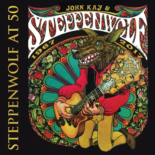 Steppenwolf At 50