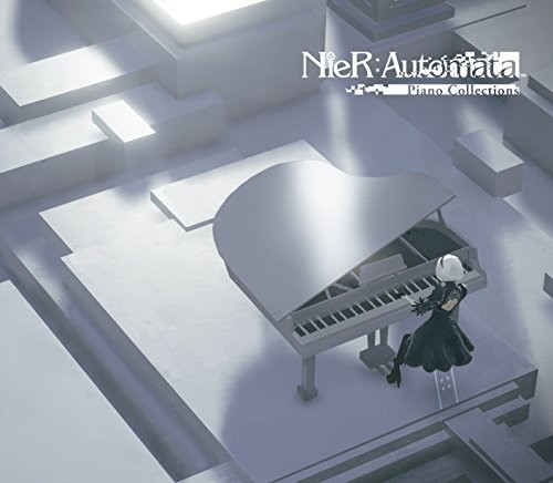 Nier: Automata (Piano Collections) (Original Soundtrack) [Import]