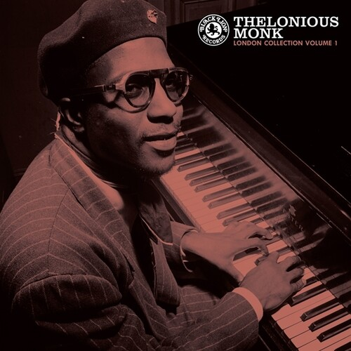 Thelonious Monk - London Collection, Volume 1 [Orange LP]