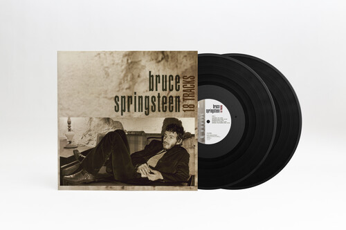 Bruce Springsteen - 18 Tracks [LP]