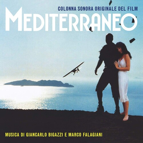 Mediterraneo (Original Motion Picture Soundtrack) [Import]