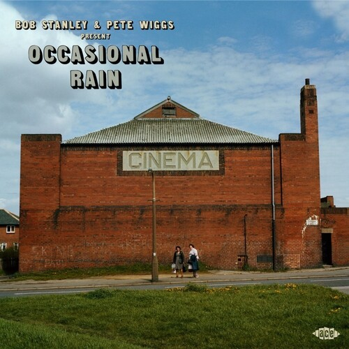 Bob Stanley & Pete Wiggs Present Occasional Rain /  Various [Import]