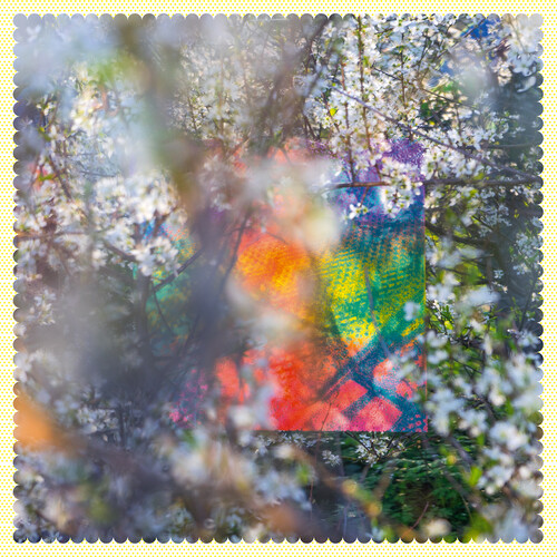 Four Tet - Sixteen Oceans [LP]