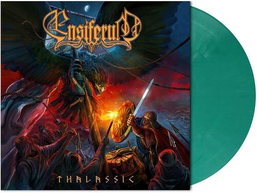 Ensiferum - Thalassic [LP]