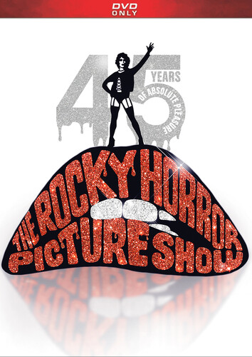 - The Rocky Horror Picture Show (45th Anniversary Edition)