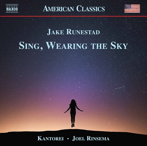 Sing Wearing the Sky