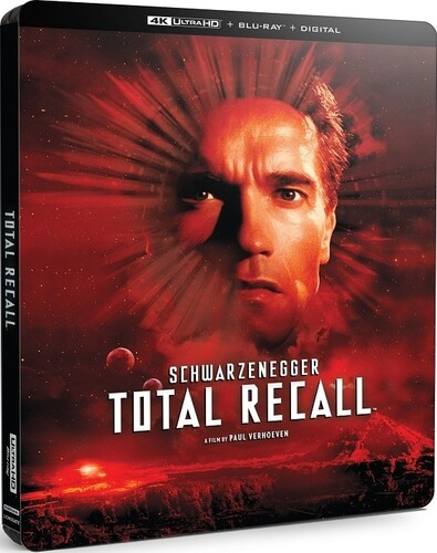 Total Recall 30th Anniversary