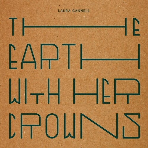 The Earth With Her Crowns