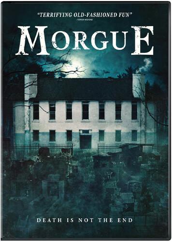 - Morgue