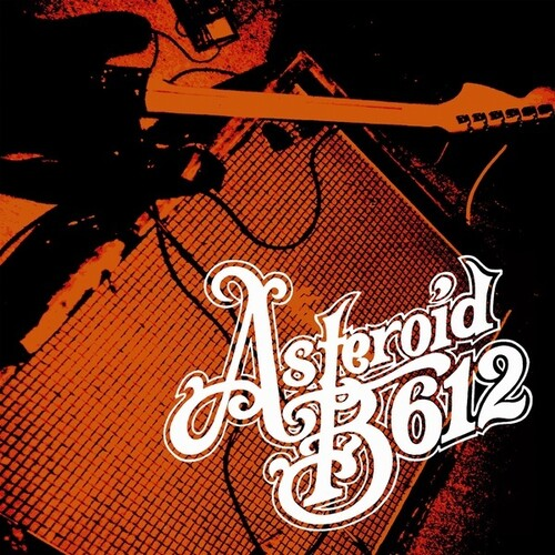 Asteroid B-612