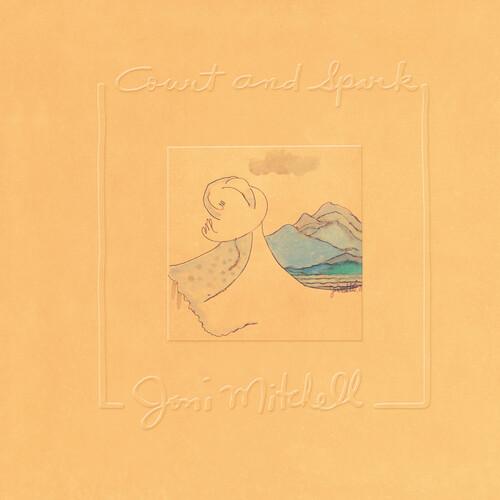 Joni Mitchell - Court & Spark