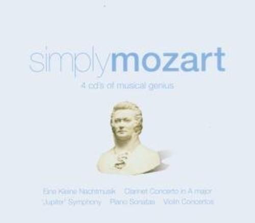 Simply Mozart /  Various