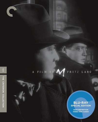 M (Criterion Collection)