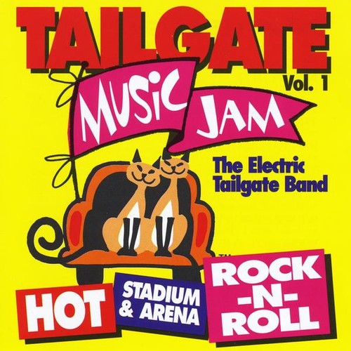 Tailgate Music Jam 1 /  Various