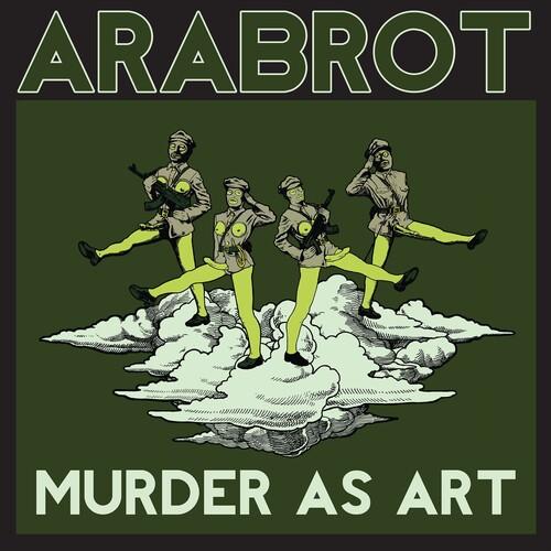 Murder As Art EP