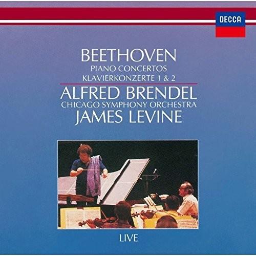 Beethoven: Piano Concertos No. 1
