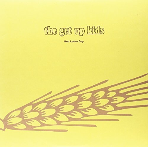 The Get Up Kids - EP