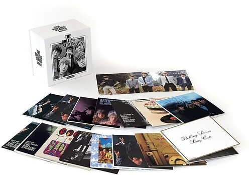 The Rolling Stones In Mono