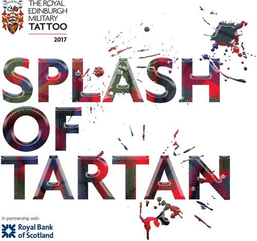 Royal Edinburgh Military Tattoo 2017