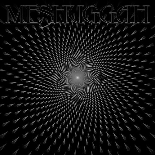 Meshuggah - Meshuggah [Limited Edition Grey LP]