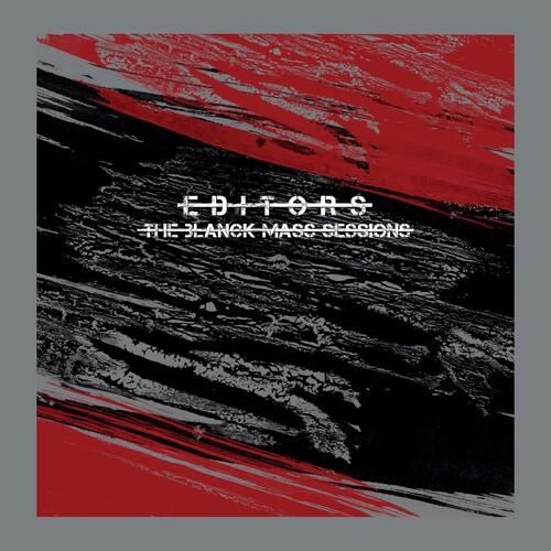 Editors - The Blanck Mass Sessions [LP]