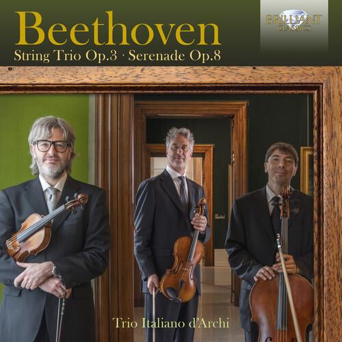 String Trio 3 /  Serenade