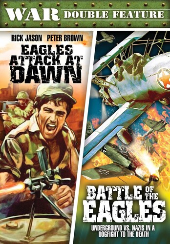War Double Feature