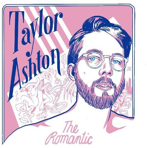 Taylor Ashton - The Romantic [LP]