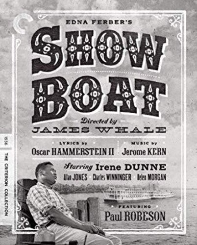 Criterion Collection - Show Boat (Criterion Collection)