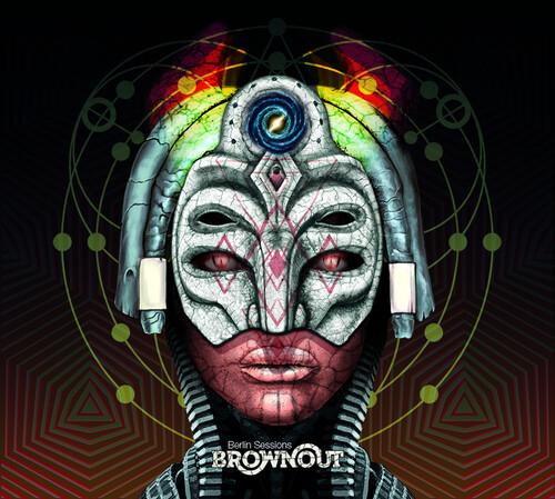 Brownout - Berlin Sessions [LP]