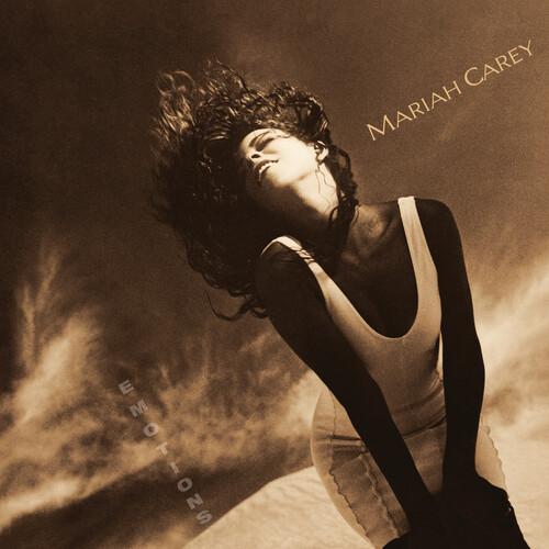 Mariah Carey - Emotions [LP]