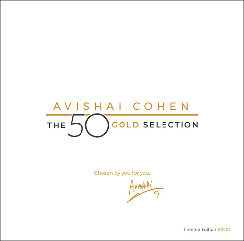 Cohen - 50 Gold Selection (Box)
