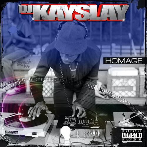 Dj Kayslay - Homage