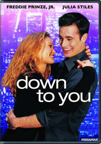 Down to You